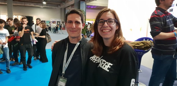 Madrid Games Week 2018 64