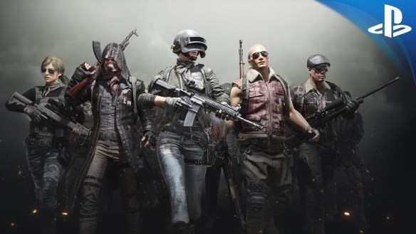 PLAYERUNKNOWNS BATTLEGROUNDS, Análisis de su versión para PS4