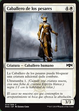 La Lealtad de Rávnica, nueva expansión para Magic The Gathering