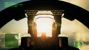 Ace Combat 7 Skies Unknown 1