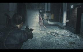 Resident Evil 2 Remake, de Capcom, una de las revisiones más brillantes vistas nunca