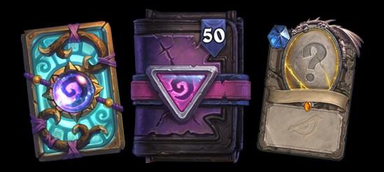 Segunda tongada de cartas que repasamos de la nueva expansión para HearthStone llamada El Auge De Las Sombras