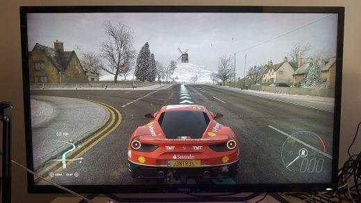 Forza Horizon 4 a 4k 60fps