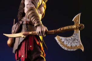 Kratos figure 4