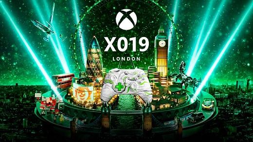 X019 Xbox