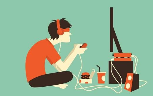 videojuego y addcion