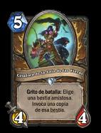 HearthStone_Celadora_De_La_Sala_De_Las_Bestias