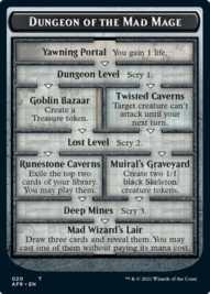 Dungeon (1)