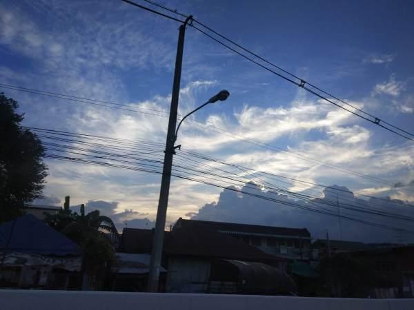 Bangkok Sky 2017 Photo(バンコクの空いろ),thailand, travel,akihikogoto.com