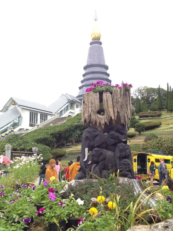 Chiang Mai trip, チェンマイ旅行, Thailand,akihikogoto.com