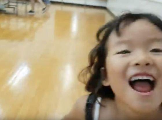 5SEC 301 (Iidashikanae Gymnastics, Japan, August 2018)
