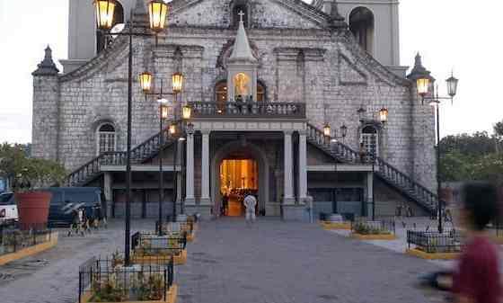 Iloilo Philippine travel 2012 part3 (フィリピン旅行)