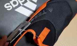 トレッキングシューズ Terrex CC Jawpaw Slip ON adidas [アディダス] 使ってます