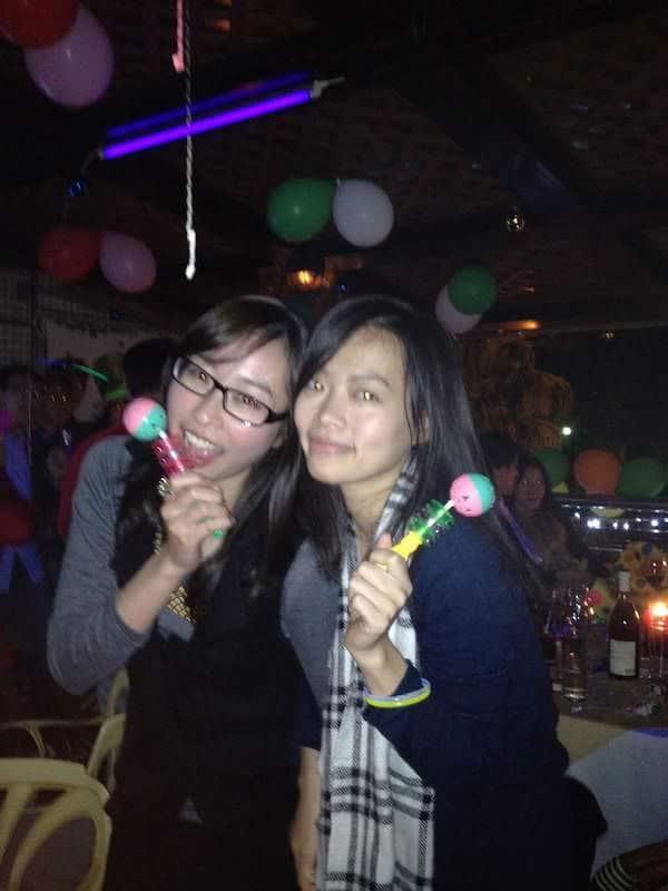 Hong Kong 2011 count down party(香港), travel, HK, akihikogoto.com