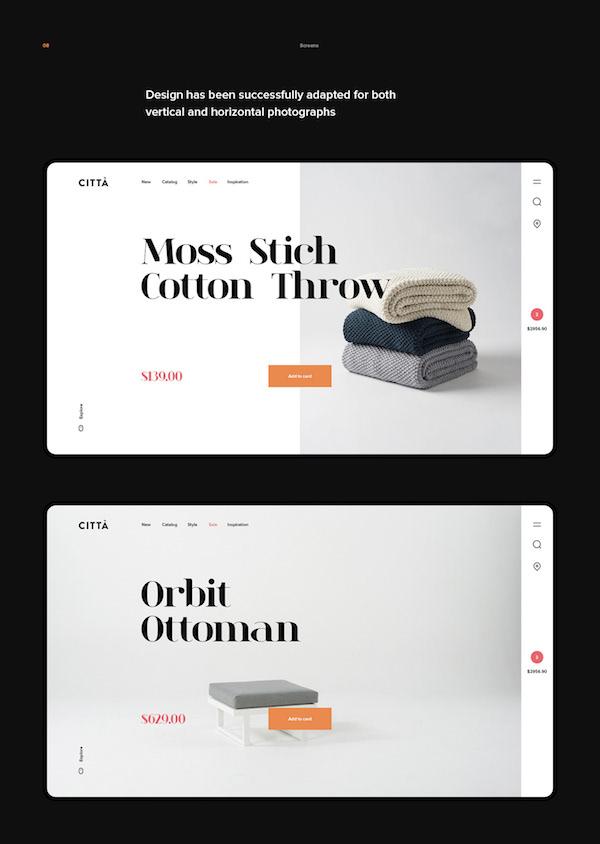 Web Design, akihikogoto.com