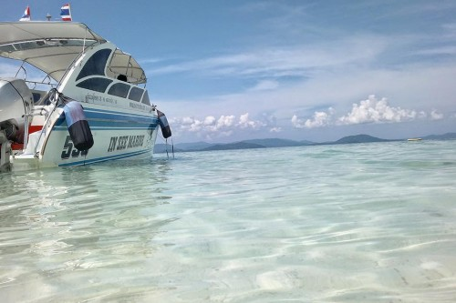 Phi Phi Islands2011-1
