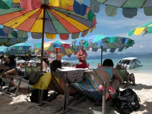 Phi Phi Islands2011-11