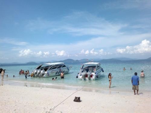 Phi Phi Islands2011-12