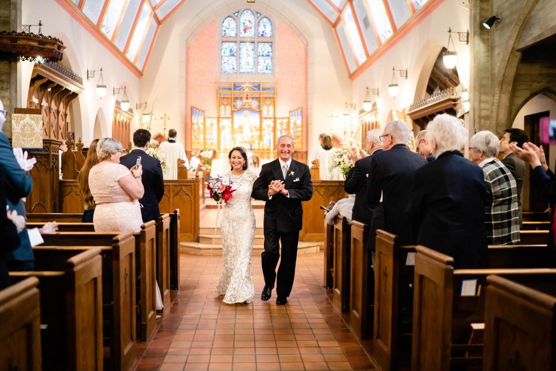 Glendale Wedding 22