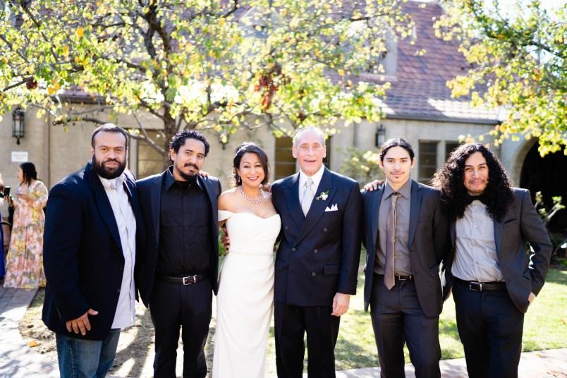 Glendale Wedding 38