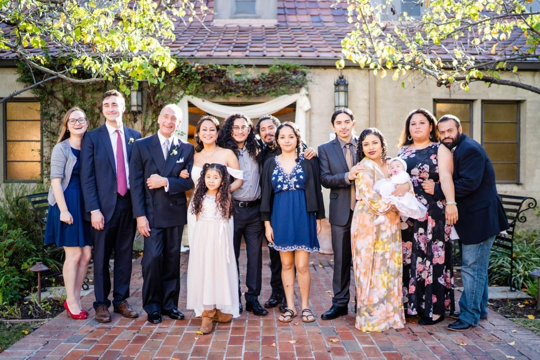 Glendale Wedding 79
