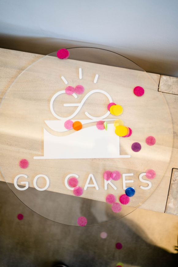 Go Cakes Grand Opening 40