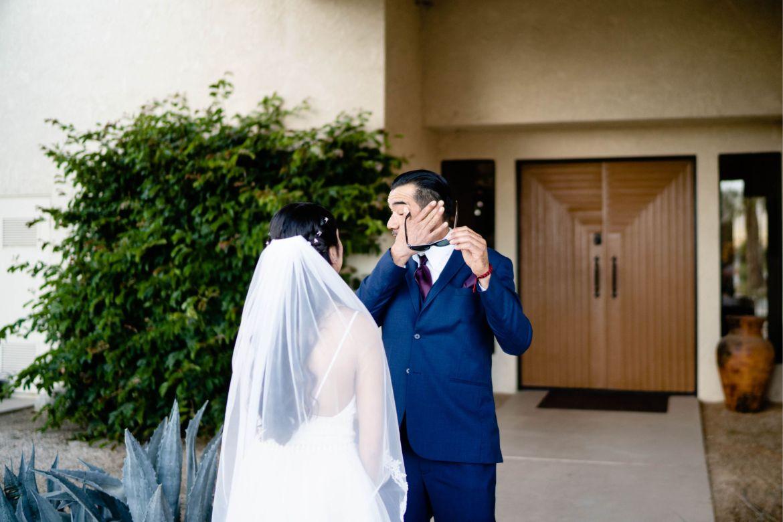 Lago Vista Ranch Wedding 41
