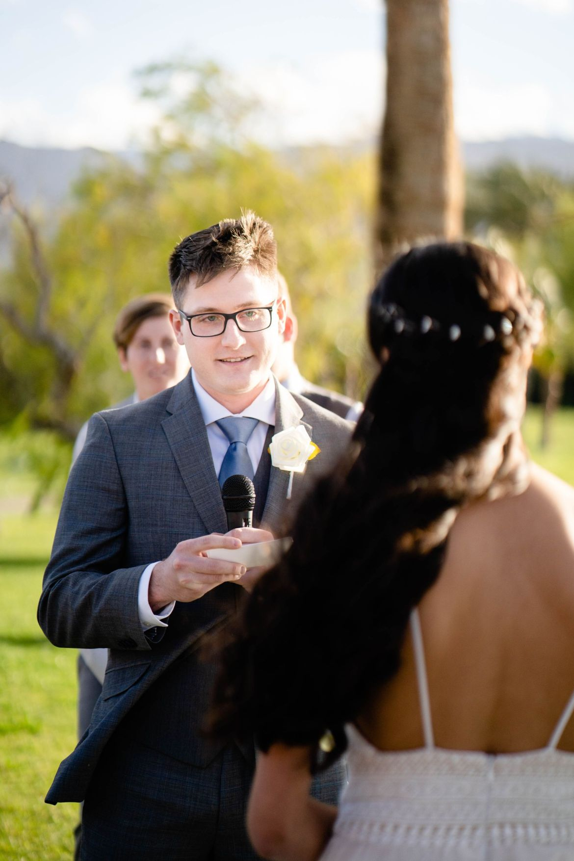 Socal Desert Wedding 13