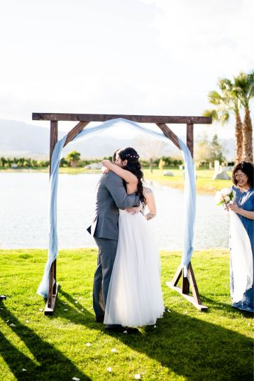 Socal Desert Wedding 17