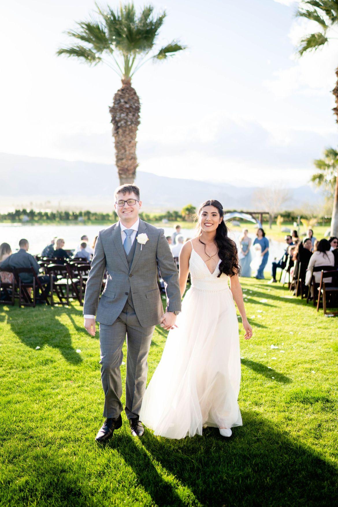 Socal Desert Wedding 19