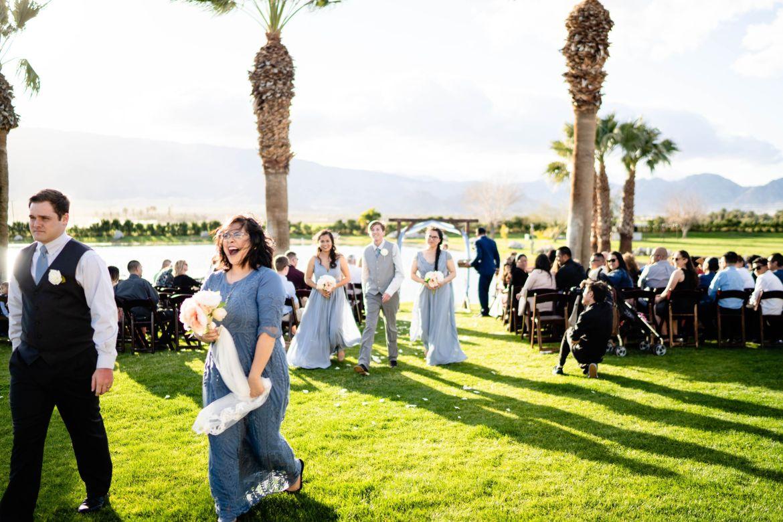 Socal Desert Wedding 20