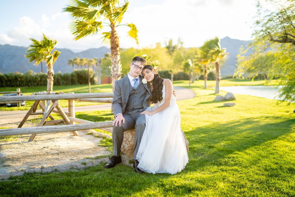 Socal Desert Wedding 36