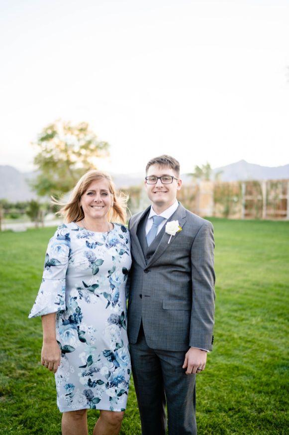 Socal Desert Wedding 41