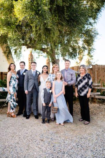 Socal Desert Wedding 43