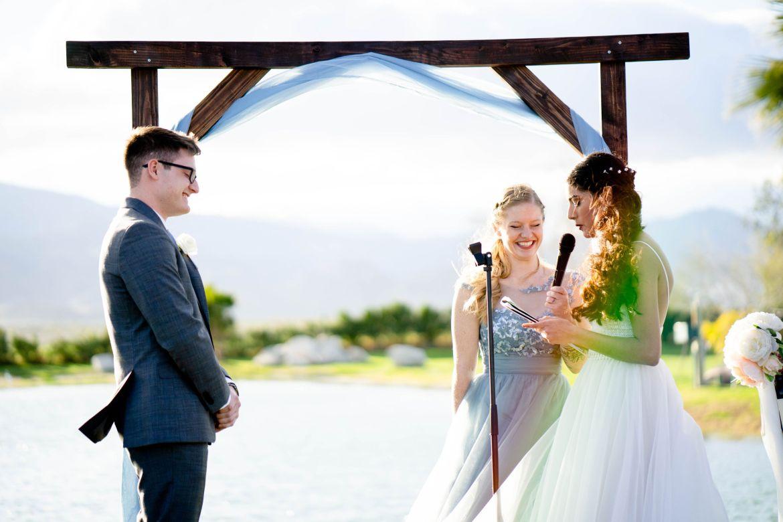 Socal Desert Wedding 7