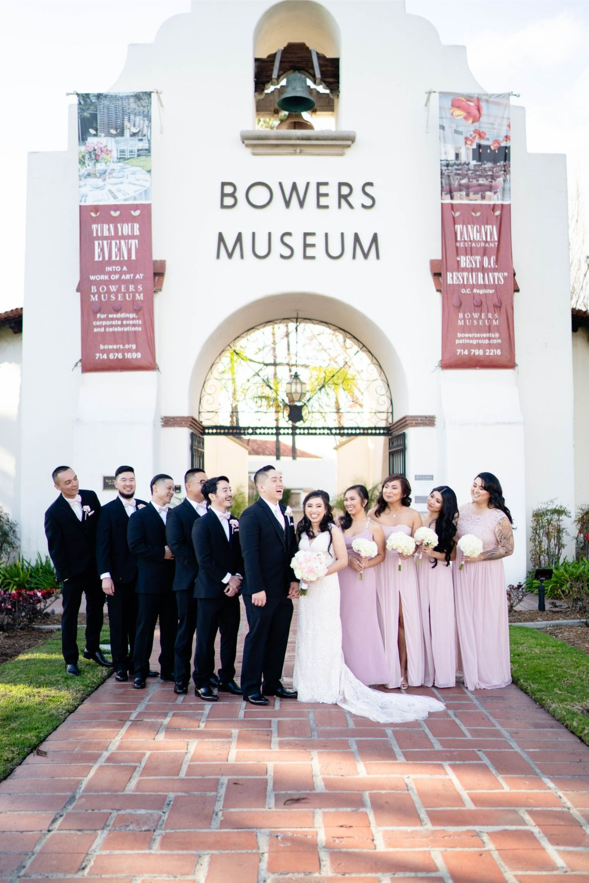 13 bowers museum