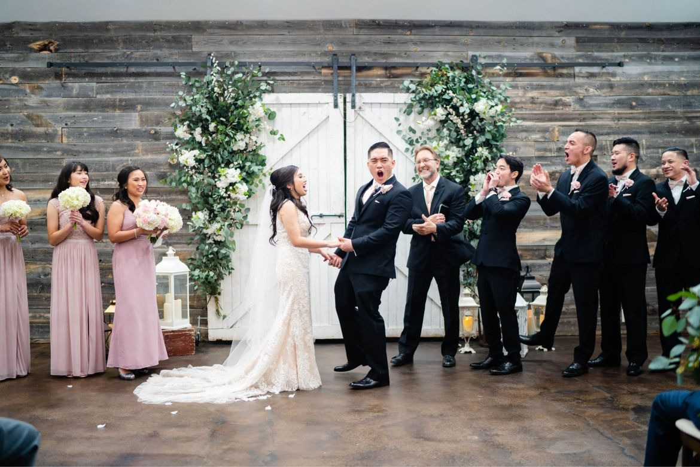 16 OC Wedding Venue
