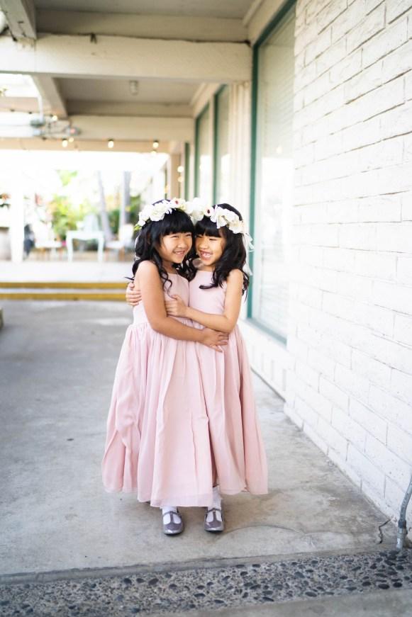 Flower Girls 1