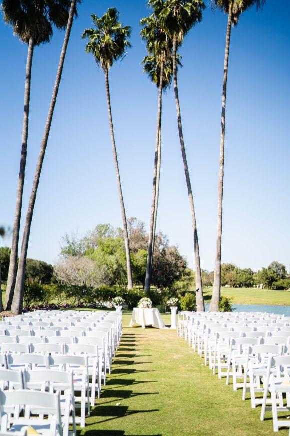 LA Wedding Venue