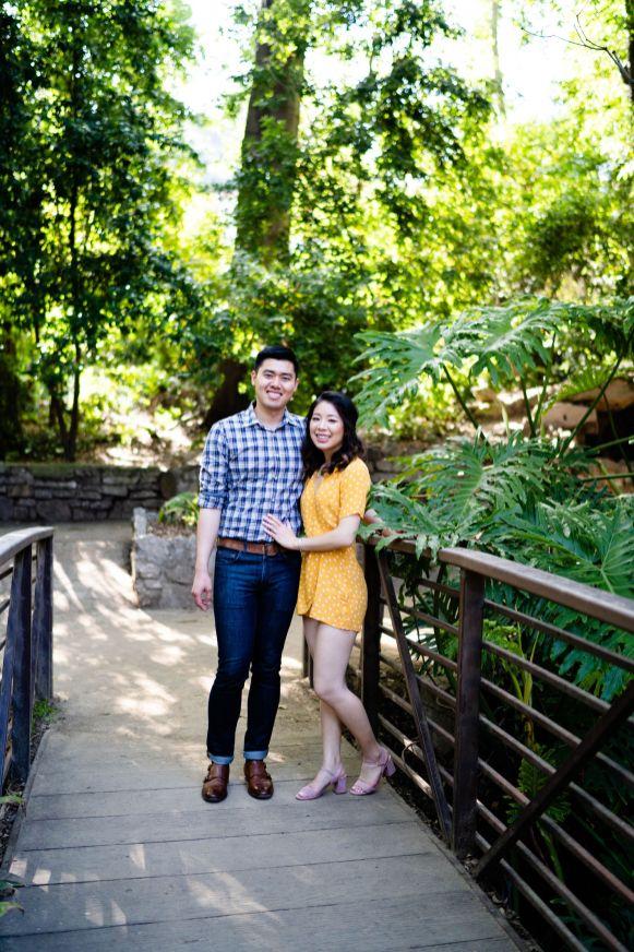 LA Botanical Gardens