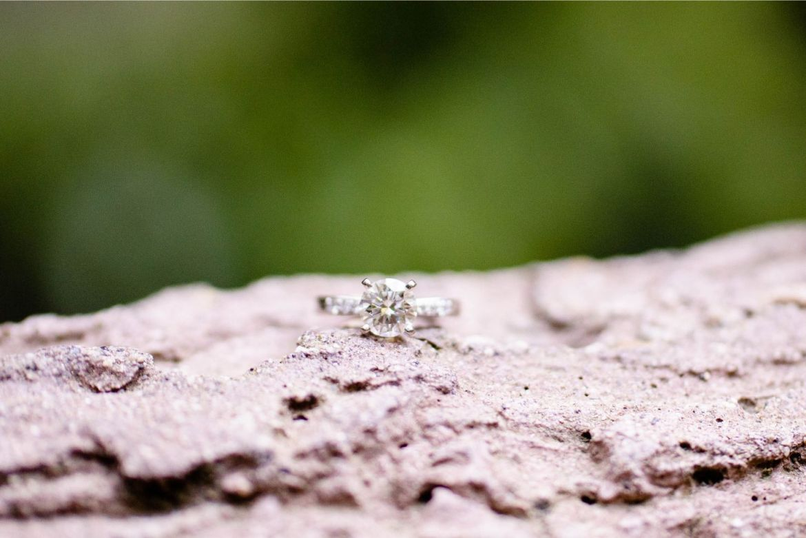 Los Angeles Engagement Ring