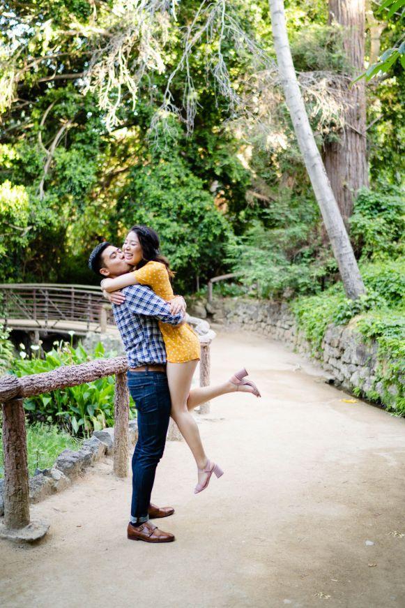 Los Angeles Engagement