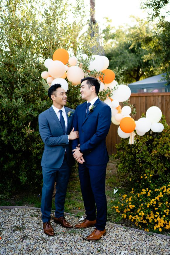 la lgbtq wedding
