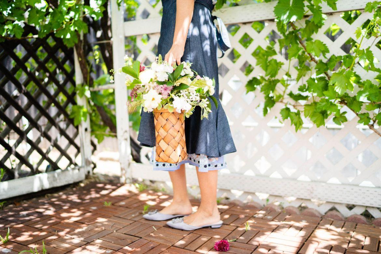 alhambra wedding florist