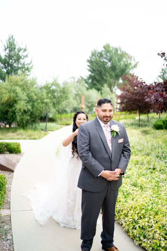 PV wedding