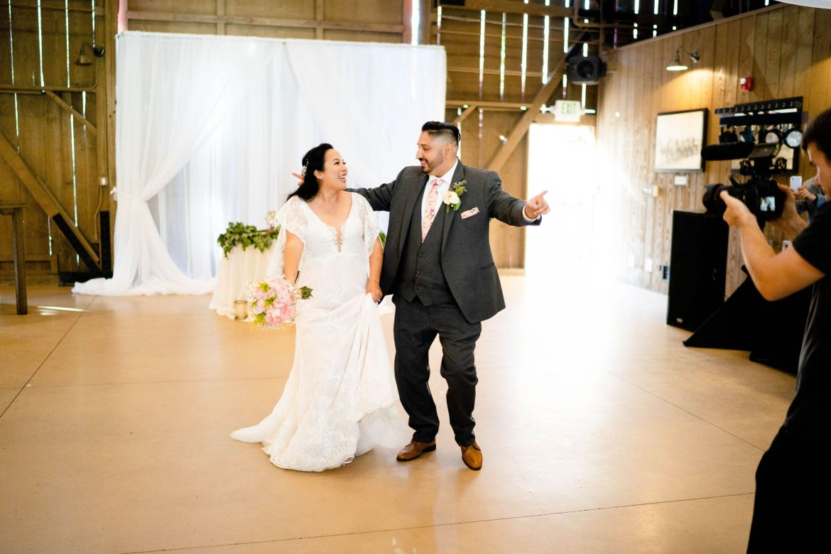 camarillo barn wedding