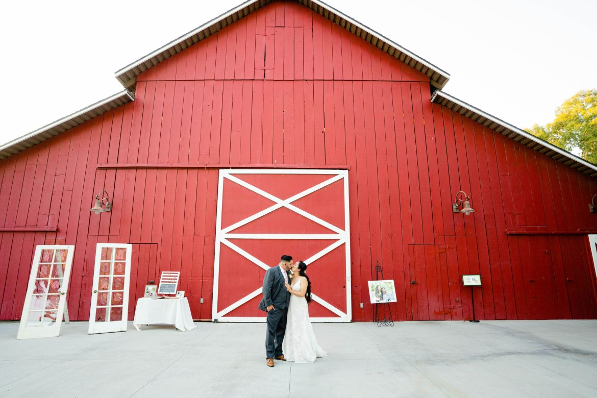 camarillo ranch wedding