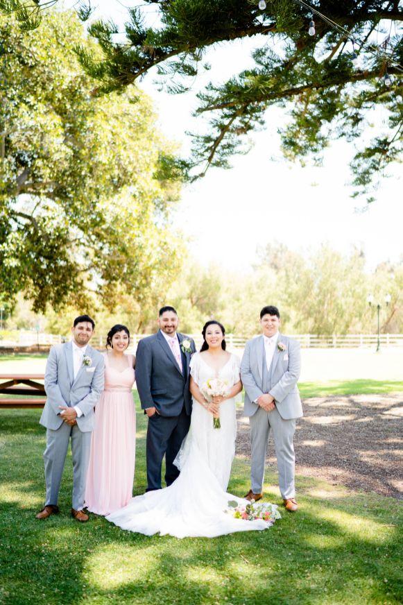 camarillo wedding photographer