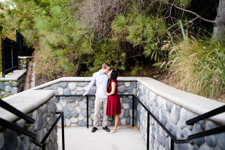 dtla wedding photograph