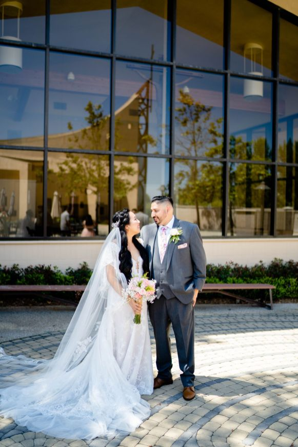 palos verdes church wedding